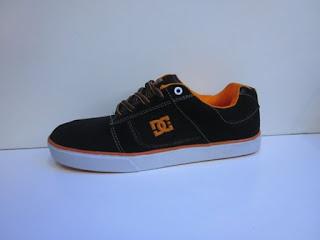 Sepatu DC Skate Import Murah