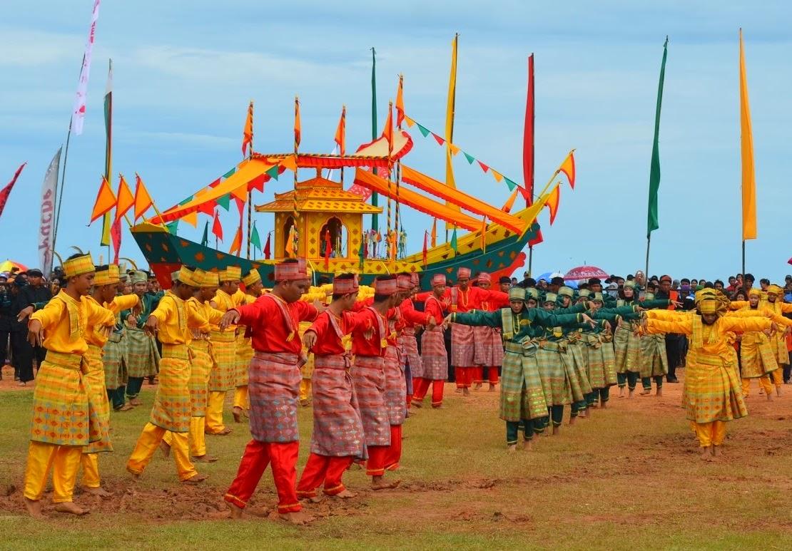 jepen dance festival Erau