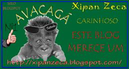 Xipan Zeca quer fazer sucesso!