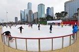 Yeouido Ice Skating Rink