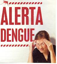 Cuídate del mosquito