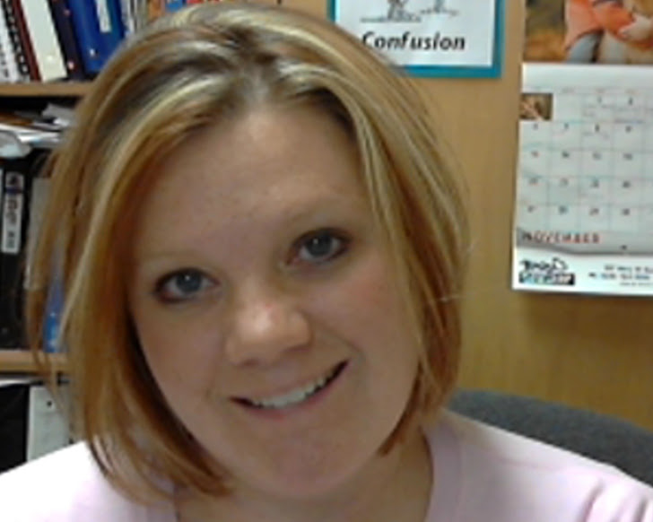 Techie Teacher- Melissa Emler