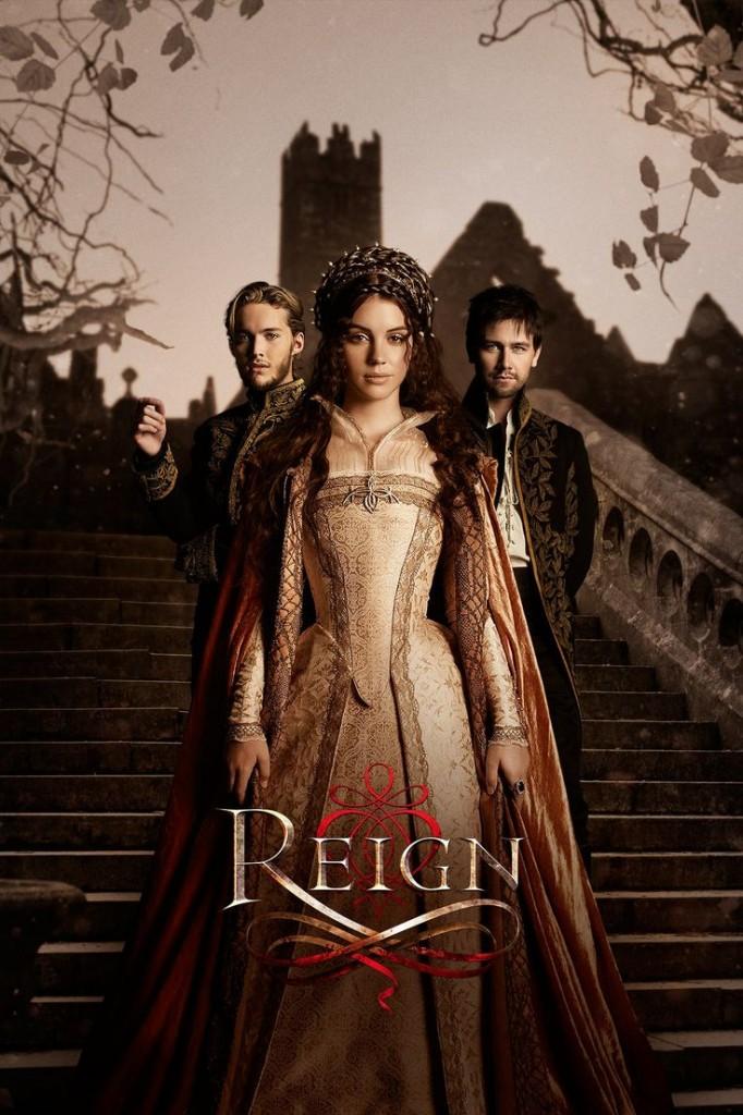 Reign Sezonul 3 Episodul 3 Online Subtitrat in Premiera