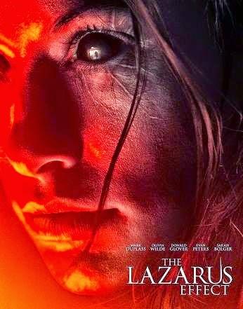 فيلم The Lazarus Effect 2015 مترجم اون لاين