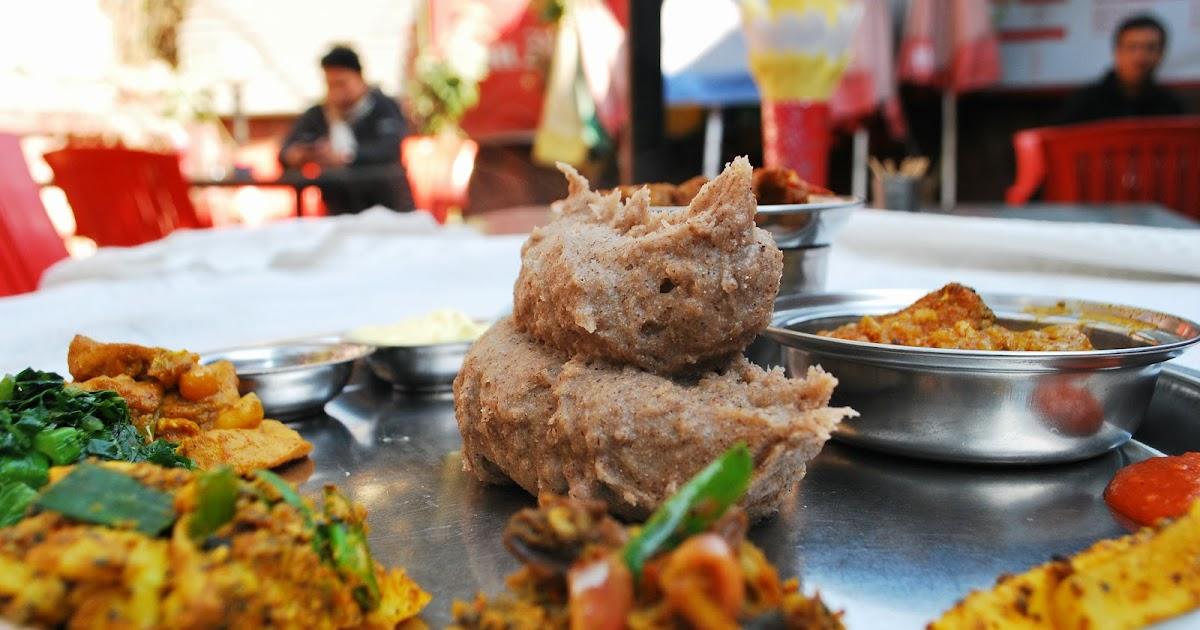 TOURISMTIMES: AUTHENTIC NEPALI TESTE: Muktinath Thakali Kitchen