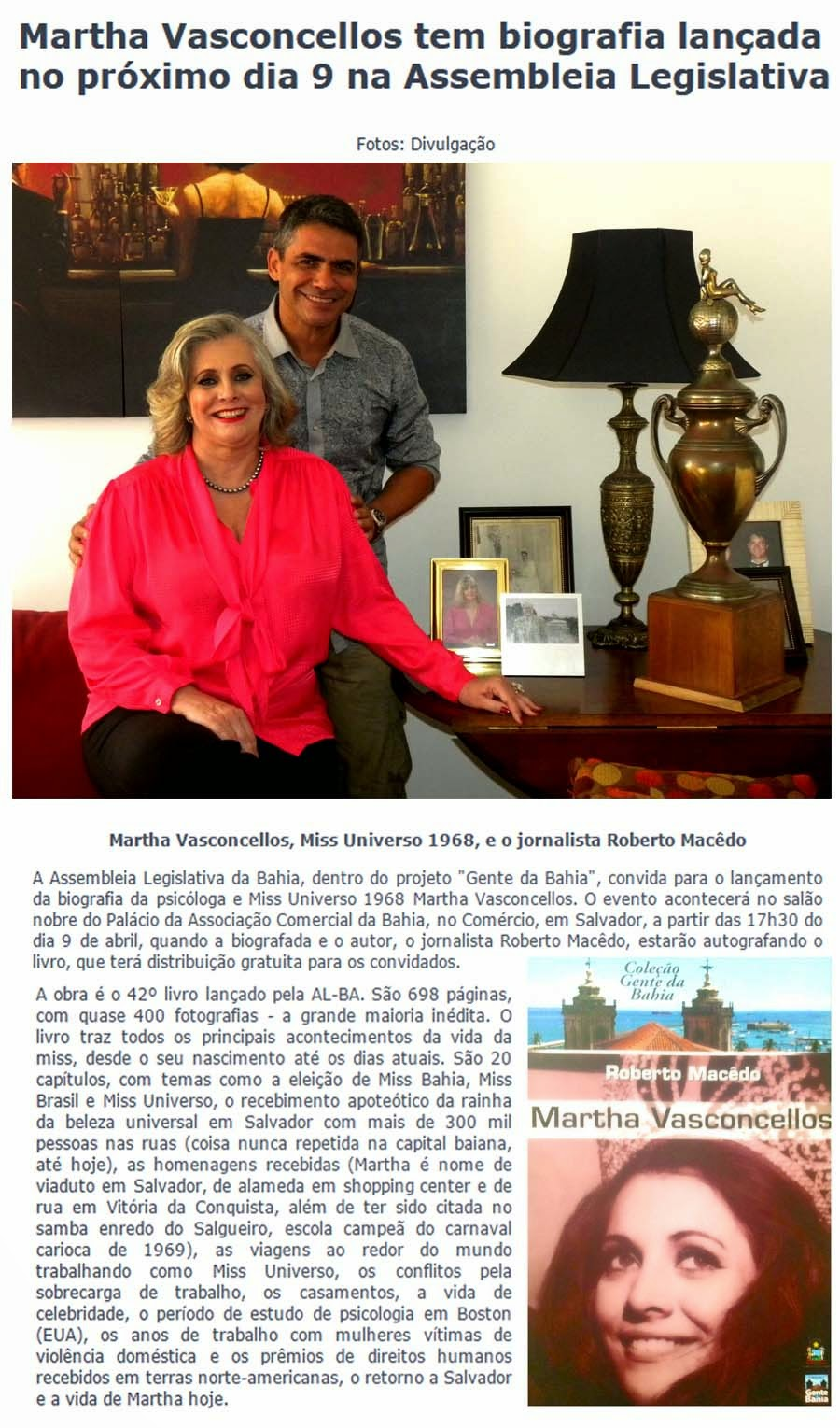 ☽ ✮ ✯ ✰ ☆ ☁ Galeria de Martha Vasconcelos, Miss Universe 1968.☽ ✮ ✯ ✰ ☆ ☁ Livro%2Bde%2BMartha%2BVasconcellos
