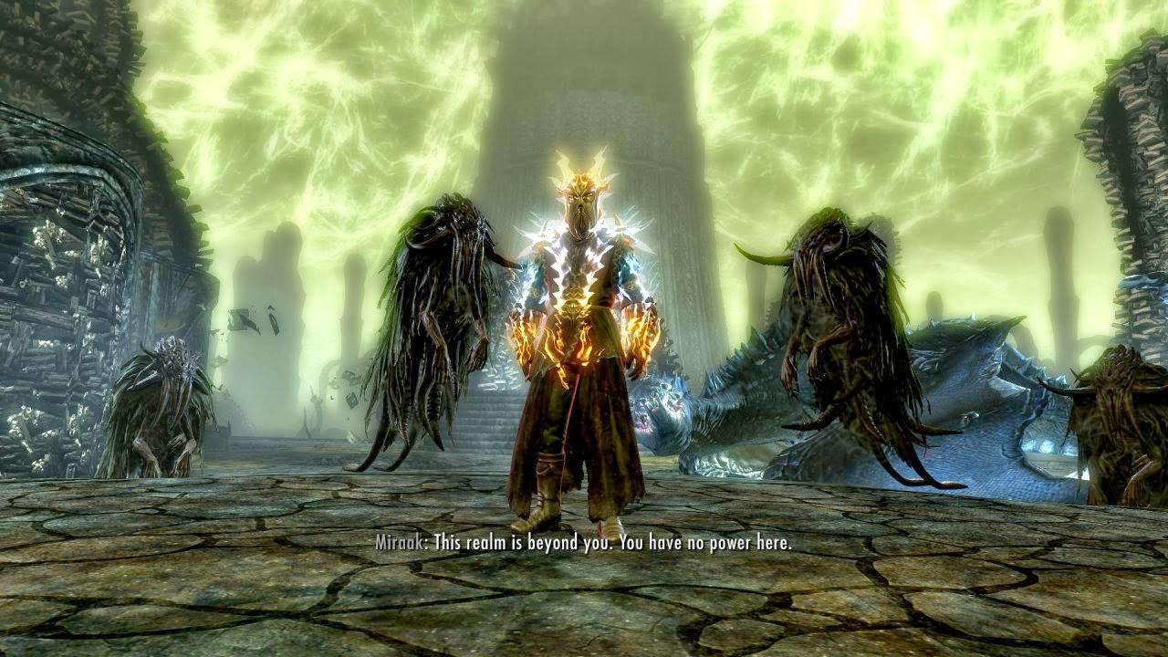 Skyrim Legendary Edition скачать торрент