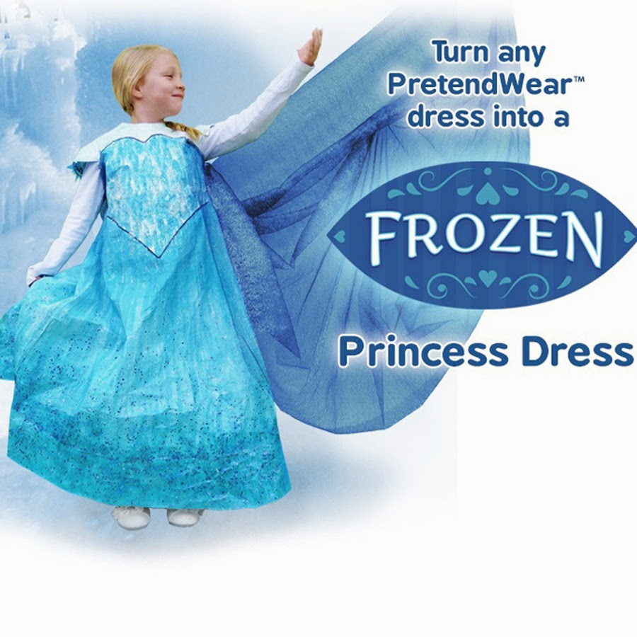 http://www.pretendwear.com/blogs/news/13209113-how-to-make-a-frozen-elsa-dress