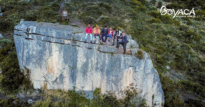 Páramo Siscunsí - Ocetá, otro destino turístico que abre al público