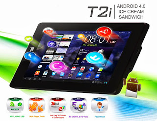 Advan Vandroid T2i Tablet Android Murah