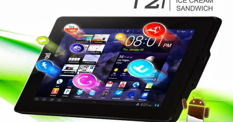 Advan Vandroid T2i Tablet Android Murah Harga Dibawah 1 Juta