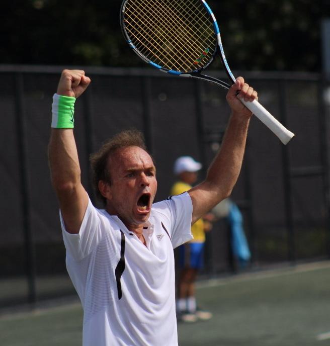ITF MUNDIAL SENIORS 2017-MIAMI-USA - NOVEDADES ARGENTINAS