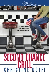 Second Chance Grill (Christine Nolfi)