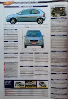 ficha tencina, motor, consumo, precio, aceleracion, potencia, chevrolet corsa classic 1.4 gls