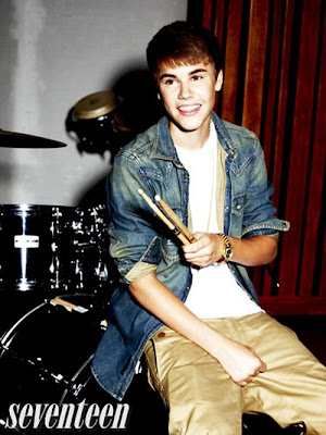 Justin-Bieber-Cover -Seventeen-May-2012