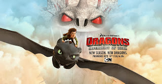 Dreamworks Dragons Defenders Of Berk Episodes 10 And 11