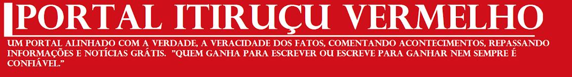 ITIRUÇU VERMELHO