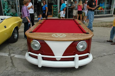 Cool Volkswagen Van Inspired Products and Designs (15) 13