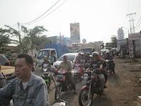 jalan tangsel