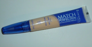 Rimmel London Match Perfect Concealer