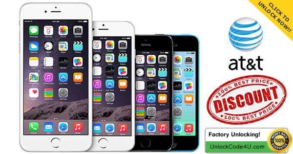 Factory unlock solution for any iPhone from At&T - Best Price Guaranteed!!!