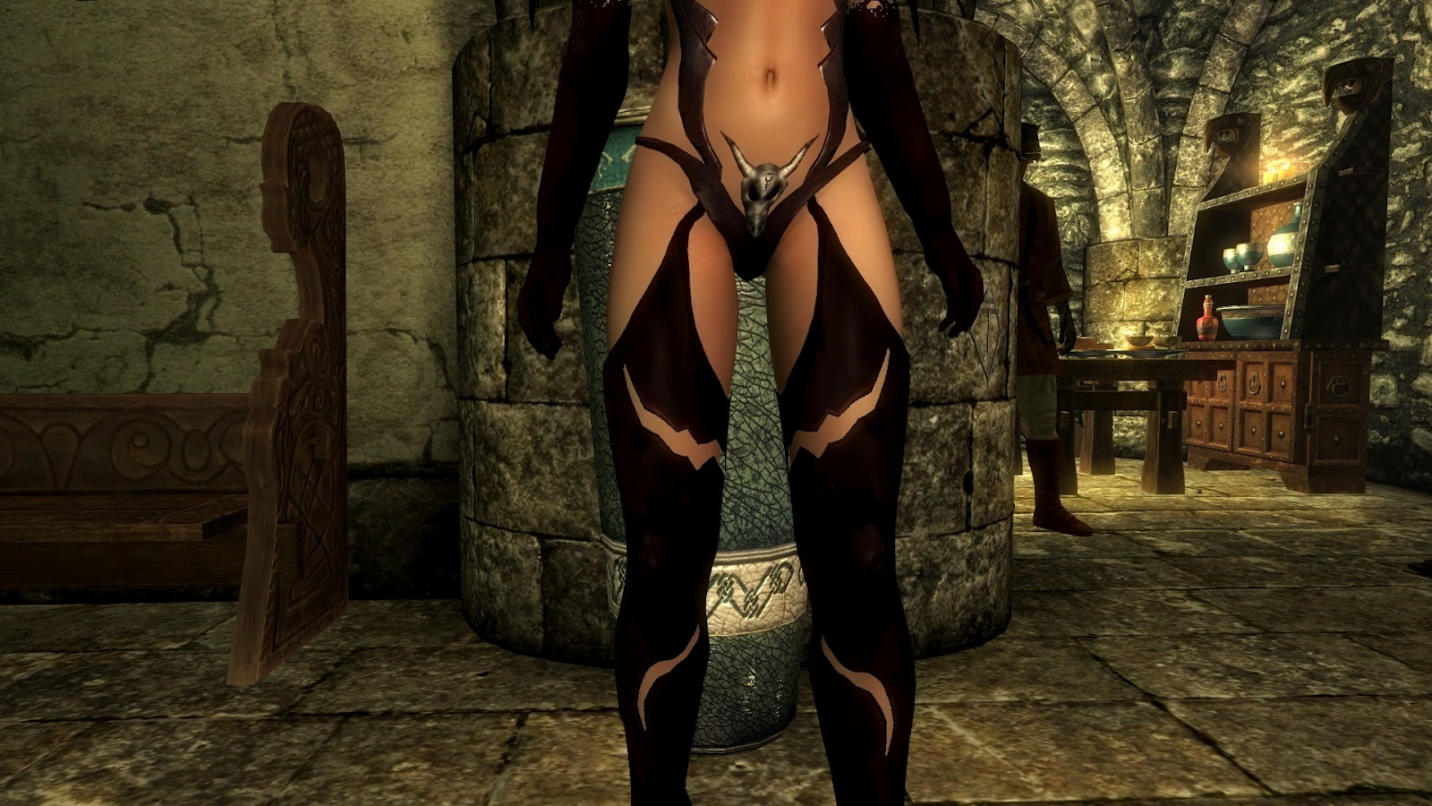 The elder scrolls succubus sex anime tube