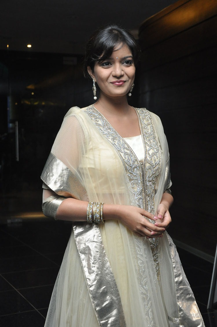 Colors Swathi Pictures in Salwar Kameez at Bangaru Kodipetta Telugu Movie Audio Launch    ~ Bollywood and South Indian Cinema Actress Exclusive Picture Galleries