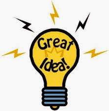 Nice Ideas- Güzel Fikirler