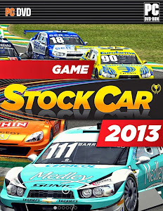 Game Stock Car 2013   PC