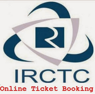 IRCTC Online Ticket Booking