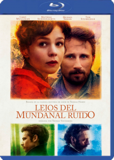 Lejos Del Mundanal Ruido (2015) DVDRip Latino