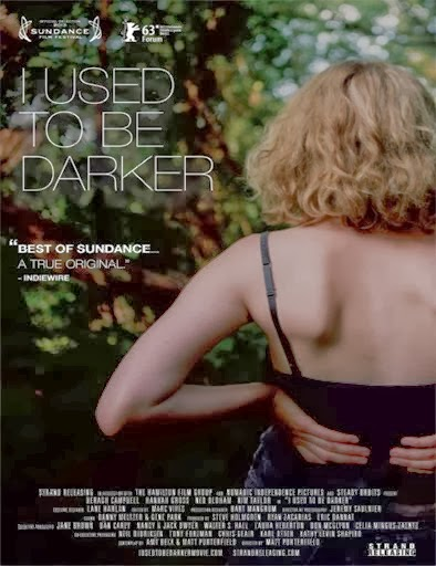 Ver I Used To Be Darker (2013) Online
