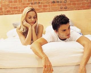 3 Penyebab Wanita Sulit Orgasme