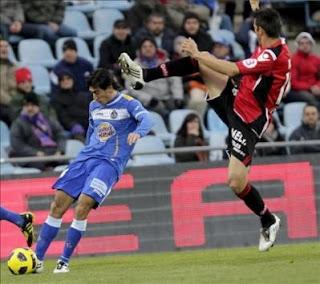 Prediksi Pertandingan Getafe vs Mallorca