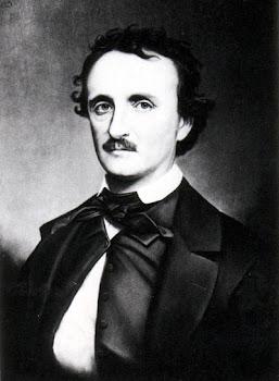 Edgar Allan Poe escritor.