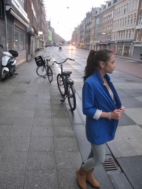 Pevita+Pearce+In+Europe+(7) Foto Artis Seksi Pevita Pearce Liburan di Eropa