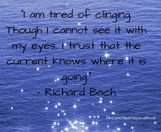 Richard Bach Illusions Quotes