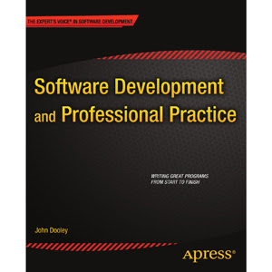 Free e-Book: Software Development and Professional Practice
