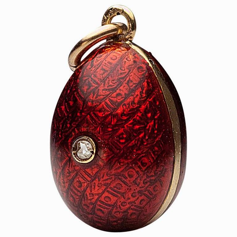 """""""Russian Egg"""""""