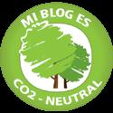 Mi blog es de impacto cero