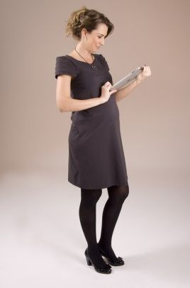 vestido para Gestantes 2013