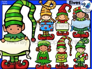 http://www.teacherspayteachers.com/Product/Elves-Clip-Art-Set-Whimsy-Workshop-Teaching-1586208