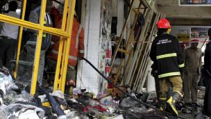 كينيا: مقتل 16 شخصا في هجوم على كنيستين