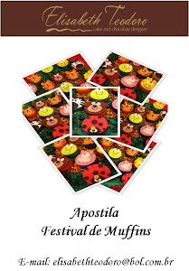 Apostila Festival de Muffins
