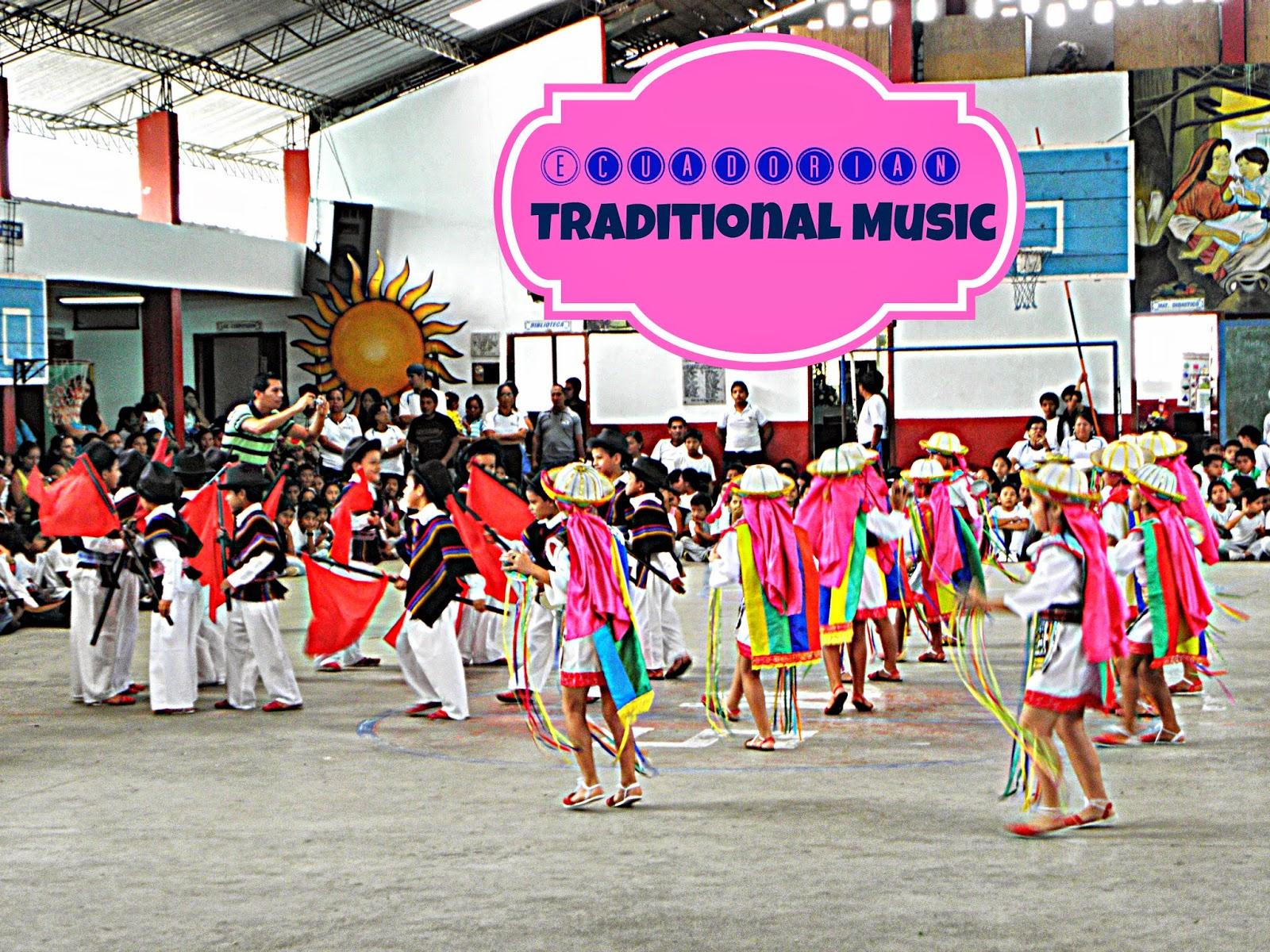 ecuadorian culture - photo #34