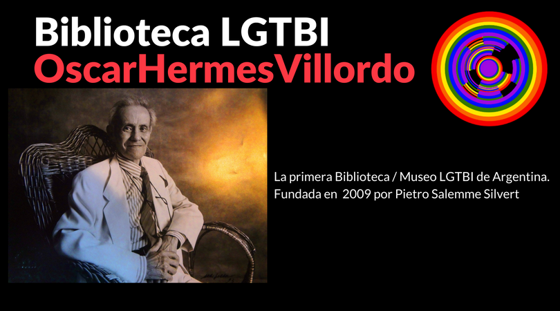 """Biblioteca LGTTB """"Oscar Hermes Villordo"""""""