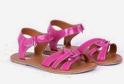 Sandal Anak CEWEK