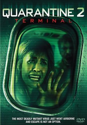 Quarantäne 2: Terminal