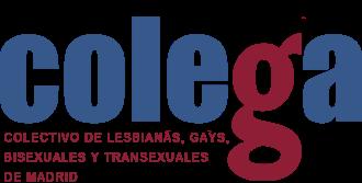 COLEGA - Colectivo de Lesbianas, Gays, Bisexuales y Transexuales de la Comunidad de Madrid