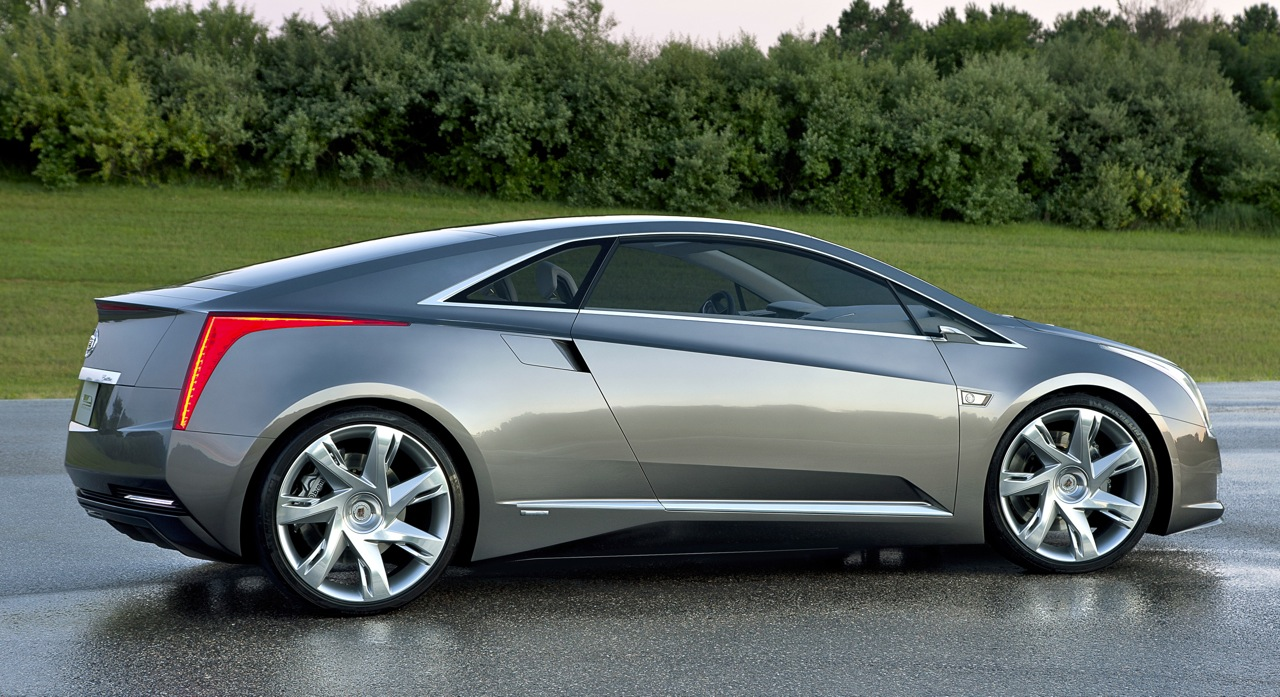 2014 cadillac elr car and driver auto review price release date and rumors. Black Bedroom Furniture Sets. Home Design Ideas